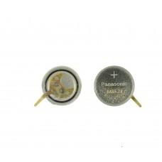 Accumulatore Originale Citizen 295-33 295-51 - 3300 5500 Eco-Drive Capacitor Battery MT621