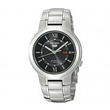 Seiko 5 vintage orologio automatico 21 jewels daydate unisex snka23k1 automatic