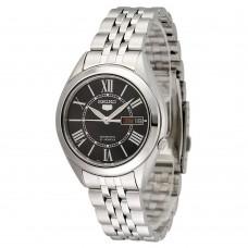 Seiko 5 vintage orologio automatico 21 jewels daydate unisex snkl35k1 automatic