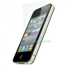 2x pellicole ipad 2-3 apple protezione schermo lcd 2 strati trasparenti + pezza