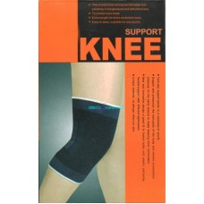 2pz fascia elastica per ginocchia tutore supporto protezione sport ginocchio