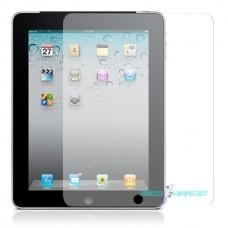 2x pellicole ipad 2-3-4 apple protezione schermo lcd 3 strati trasparenti