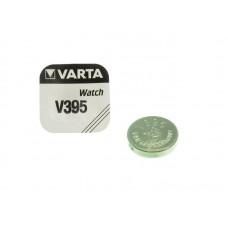 Varta batteria pila 1,55 v v395 sr927sw per orologio bottone tampone orologi