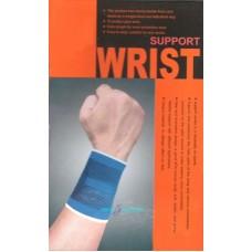 2pz fascia elastica per polso tutore supporto protezione polsiera gecomarket