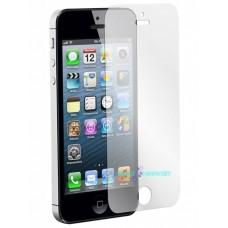 2x pellicole iphone 5 ottima qualita' protezione schermo opaca gecomarket