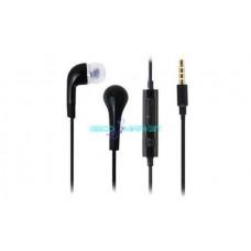 Cuffie stereo tipo samsung galaxy 4  auricolari microfono e remotenokia apple n