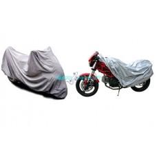 Telo 205x125 copri moto bicicletta bici scooter copri moto motorino impermeabile
