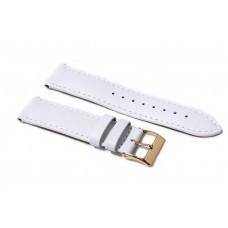 Cinturino per orologio guess originale pelle bianco ansa 20mm watch strap
