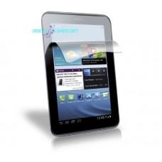 2x pellicole ipad mini apple protezione schermo lcd 3 strati trasparenti