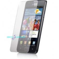 2x pellicole opaca samsung galaxy s ii i9100 ottima qualita' protezione schermo