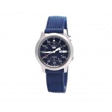 Seiko 5 vintage orologio automatico 21 jewels daydate unisex snk807k2 automatic
