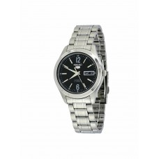 Seiko 5 vintage orologio automatico 21 jewels daydate unisex snkm57k1 automatic