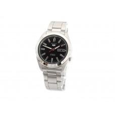 Seiko 5 vintage orologio automatico 21 jewels daydate unisex snkm65k1 automatic