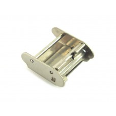 Carrellino scorrevole compatibile con cinturino CASIO A158W e A168W fibbia carrello 14,5mm buckle