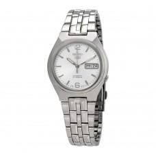 Seiko 5 vintage orologio automatico 21 jewels daydate unisex snkl59k1 automatic
