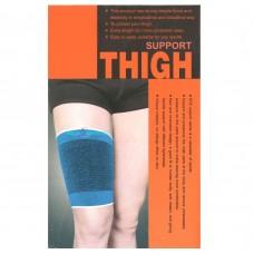 2pz fascia elastica per coscia gamba tutore supporto protezione sport gecomarket
