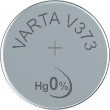 Varta batteria pila 1,55 v v373 sr916sw per orologio bottone tampone orologi